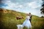 Фотограф Анжелика Денисова принимает заказы на свадьбы!