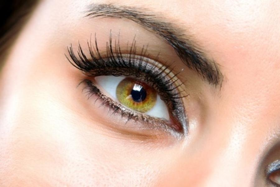 Секреты соблазнения: макияж, окрашивание ресниц и бровей