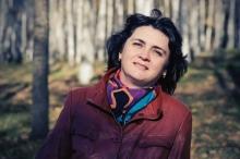 Марина Попова, фотограф