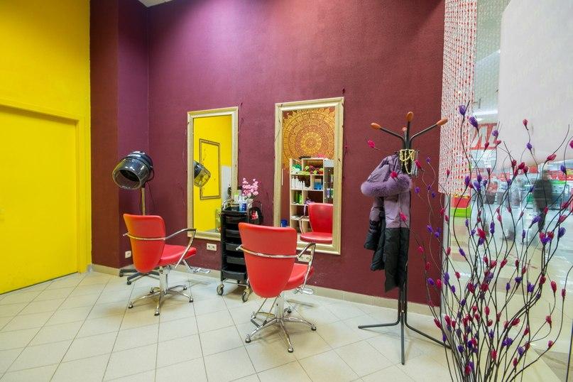 Вы просматриваете изображения у материала: Sun Max/Сан Макс, салон-парикмахерская
