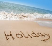 Отпуск: отдыхаем хорошо!