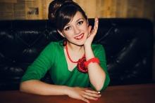 Фотосет: Стиляги, фотограф - Юлия Тиева